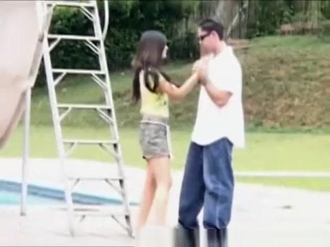 Exotic pornstar in amazing latina, public porn scene Brunette twerking masturbate penis and fuck