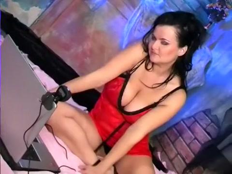 Fabulous pornstar in amazing dildos/toys, milfs adult clip Bart Sex Game