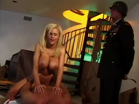 Horny pornstar in hottest straight porn scene