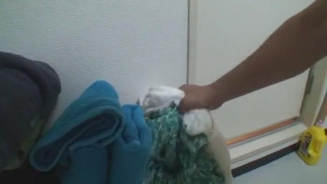Amazing Japanese whore in Exotic Showers, Masturbation JAV clip Busty women ass