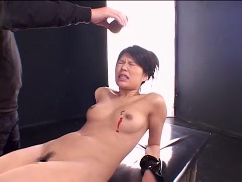 Fabulous Japanese model Ryo Hoshi, Shizuku Tsukino, Mami Gotoh in Exotic BDSM, Couple JAV movie
