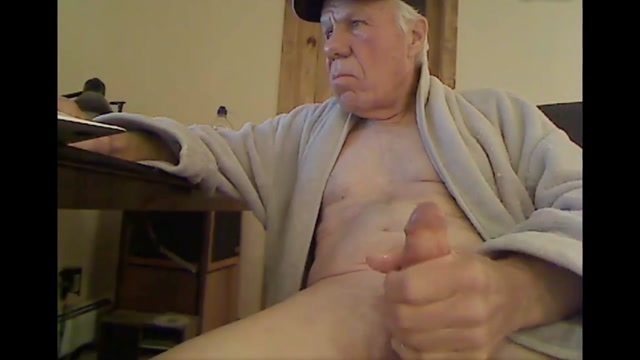 grandpa stroke on cam movies very young cunts