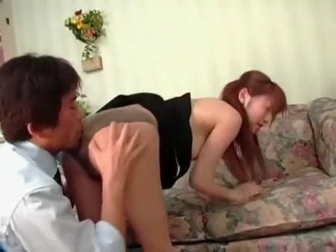 Fabulous pornstar in best asian, japanese xxx clip
