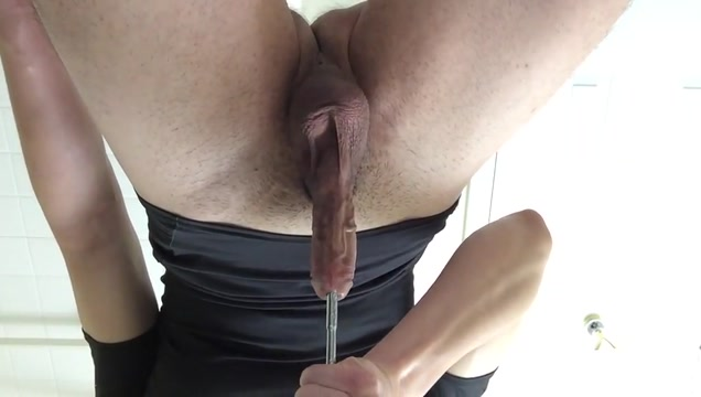 Sounding and edging Bbc+mature iii