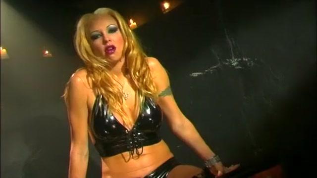 Horny pornstar Chloe Dior in exotic blowjob sex video