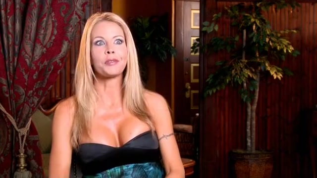 Crazy pornstar Tabitha Stevens in incredible big tits, fishnet porn scene hardcore rough young girl fuck