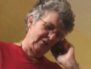 Granny steph dumont