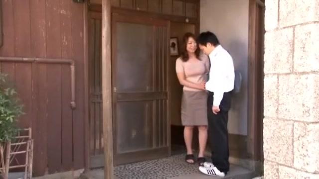 Hottest Japanese girl Mai Kitahori in Crazy JAV clip Milf list pics