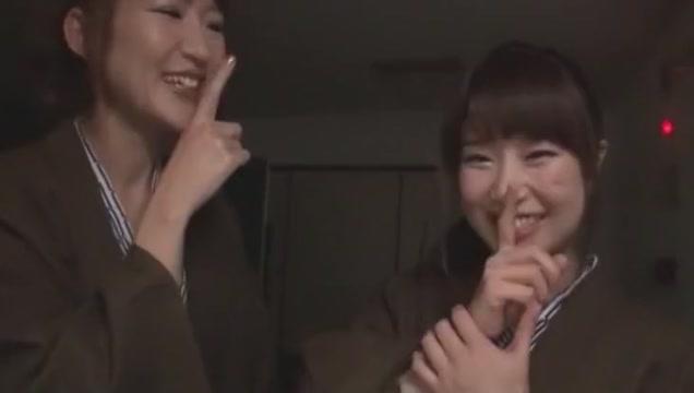 Best Japanese whore Mahiro Aine in Exotic Voyeur, Gangbang JAV movie worlds best boob jobs