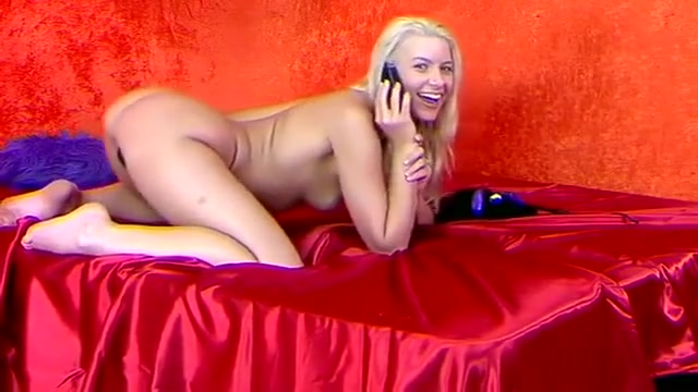 Anikka Albrite - Studio 66 Adult electric ray sting