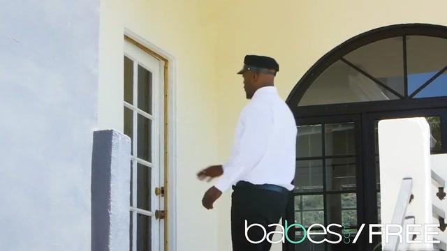 Babes - FULL SERVICE featuring Carolina Sweets Nat Turner