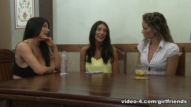 August Ames & Ayumi Anime in Women Seeking Women #144, Scene #01 - GirlfriendsFilms young and beautiful xxx videos