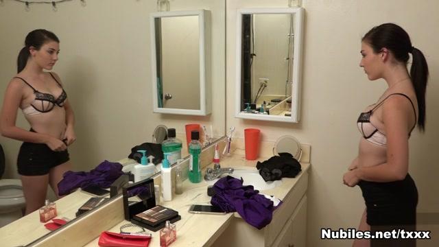 Jenna Reid in Blushing Babe - Nubiles