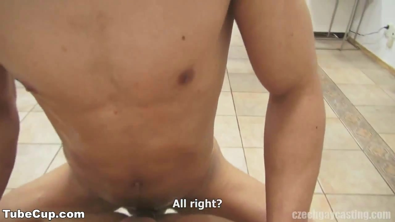 CZECH GAY CASTING - RUDOLF (3473) free japanese sexy movie