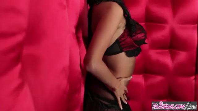 Twistys - Anissa Kate starring at Jiggling Good Times How do you know if a person likes you