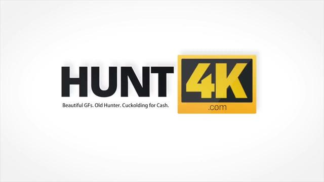 HUNT4K. Erotic adventures in the spa Er shooting actress