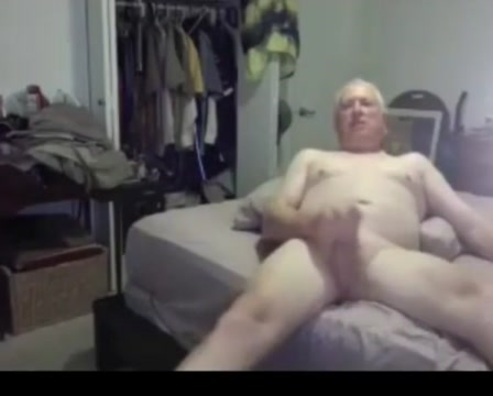 Grandpa cum on webcam 5 What to do when you kiss a girl