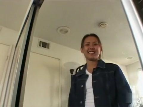 Amazing pornstar Kylie Rey in crazy asian, blowjob porn video