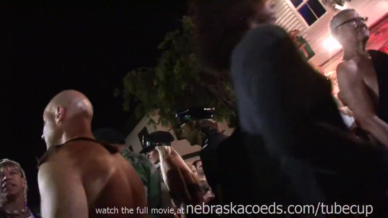 street footage fantasy festival key west florida Milf teacher paty