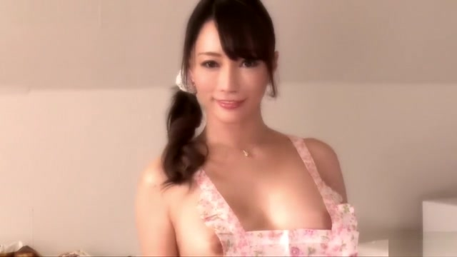 Fabulous Japanese slut in Crazy JAV video flash video theater porn