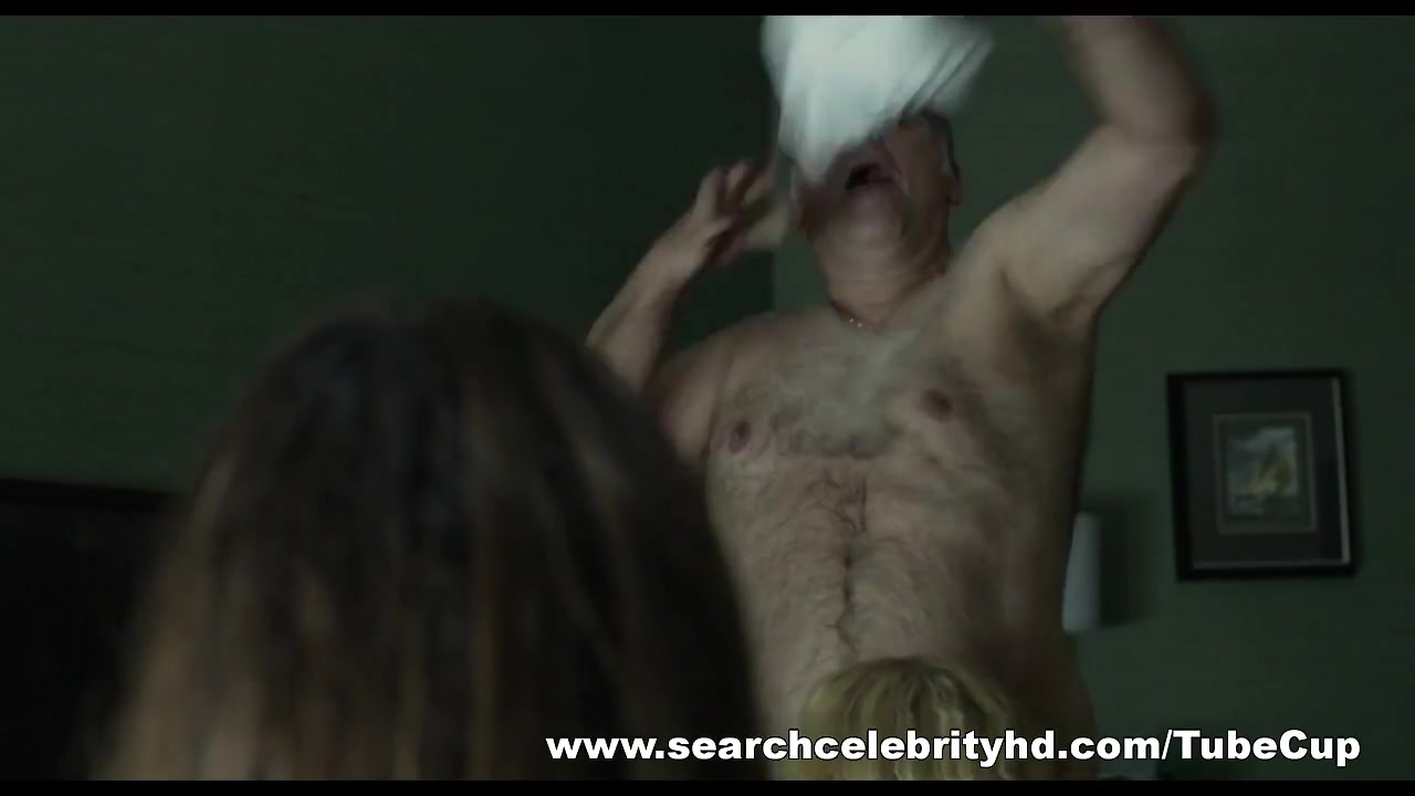 Juno Temple - Afternoon Delight (2013) Mature blindfolded wife sucks cock
