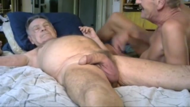 Old fucker Videochat sex