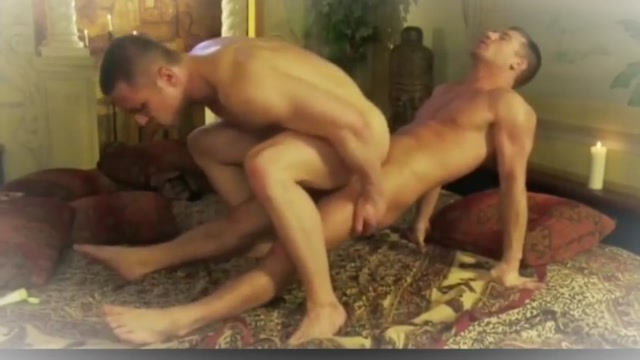 Exotic sexual techniques of two gay lovers big boobs hentai online