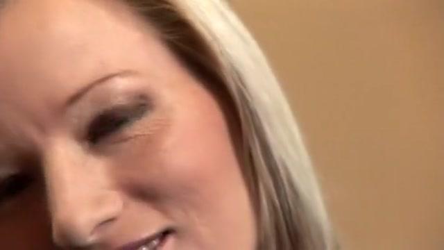 Fabulous pornstar Heidi Hanson in exotic small tits, hairy porn movie Layla price sucking cock