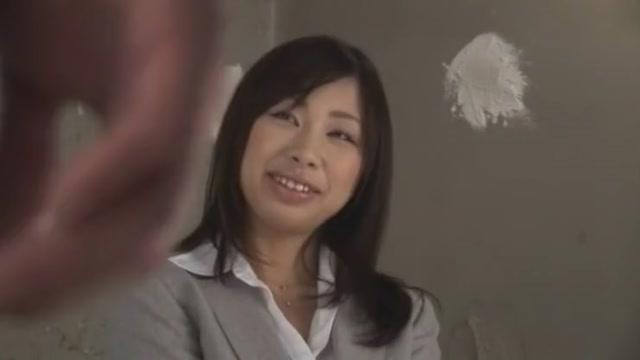 Fabulous Japanese model in Crazy Big Tits JAV scene
