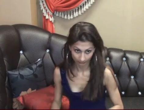 Indian milf webcam close up Milky White Cumshots