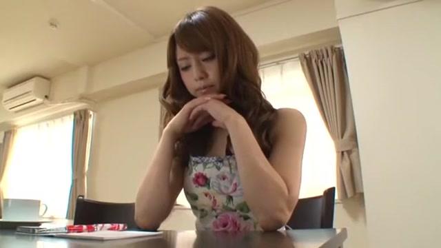 Best Japanese girl Akiho Yoshizawa in Incredible Blowjob, Amateur JAV video