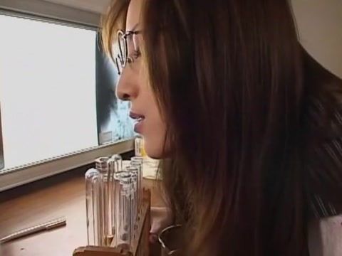 Best Japanese girl Reina Kato in Horny Fetish, Stockings JAV scene lesbain anal strapon sex