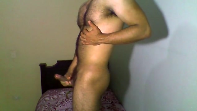 Enjoying myself amateur adult male nudes
