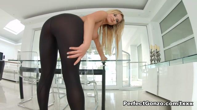 Jemma Valentine - AssTraffic Pinkyxxx cumshot compilation