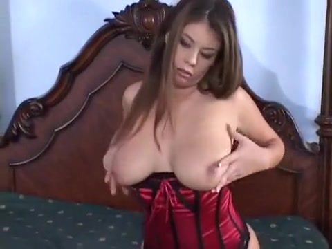 Busty Slut Titty Fucks A Thick Cock Until It Explodes