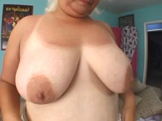 big beautiful woman older bushy
