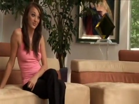 roommate lesbian experimentation Naked women hand job cumshot