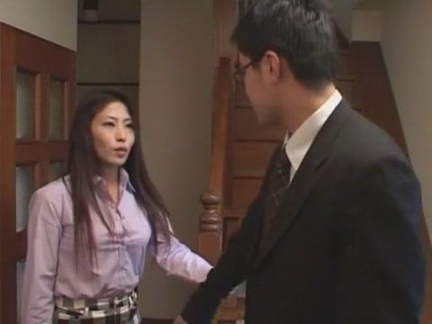 Exotic Japanese girl Itsuki Azuma in Crazy Couple, Fetish JAV video