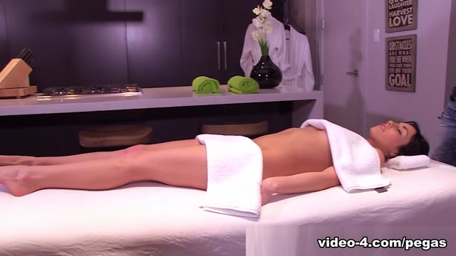 Shana Lane in Sexual Massage for Shana Lane - PegasProductions porno video hd 1080p