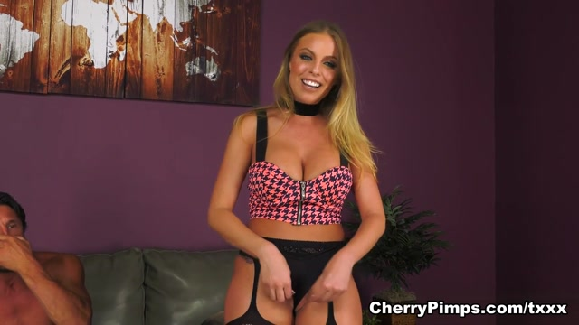 Britney Amber & Tommy Gunn in Fucking Busty Beauty Britney - WildOnCam Daddy Fucks Daughter First