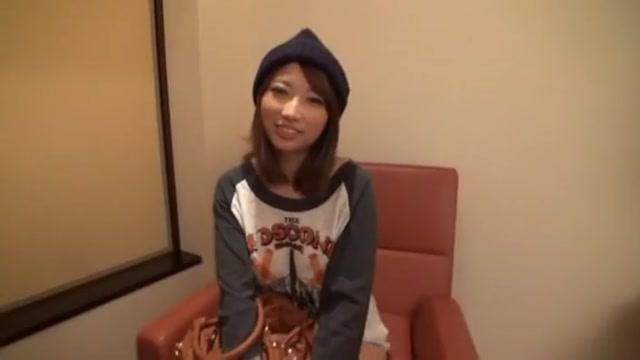 Crazy Japanese chick in Amazing Blowjob, POV JAV video Jeri ryan busty