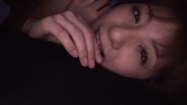 Amazing Japanese girl Yuma Asami in Best Big Tits, Threesome JAV movie gay hairy arm pits