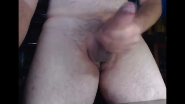 Big white uncut thick penis Lesbian tgirls receives head from female