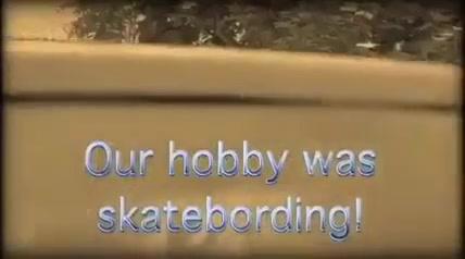 Dirty Skater Boys Teens having hardcore sex