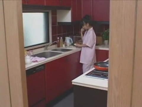 Incredible Japanese girl in Horny JAV movie