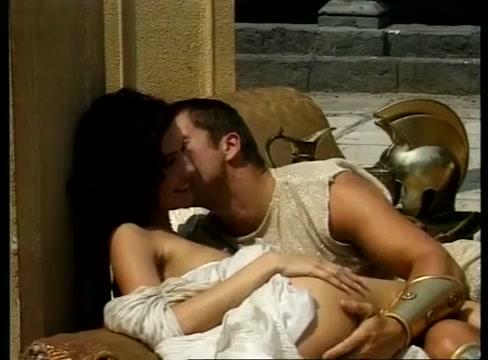 MARIA BELLUCCI: #14 As Aventuras Sexuals De Ulysses sc.1