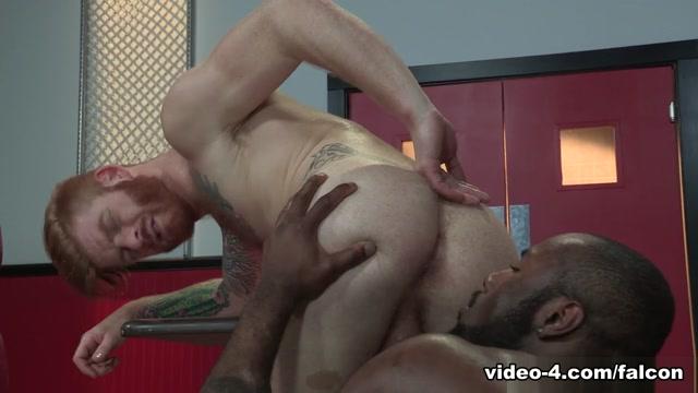 Drive Thru XXX Video: Noah Donovan, Bennett Anthony - FalconStudios Shemale big cock torrent