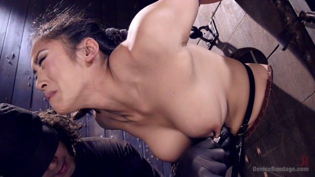 Orlando & Mia Li in Hot Asian, Hard Steel, Brutal Torment, And Extreme Orgasms - DeviceBondage Job listings in duncan ok