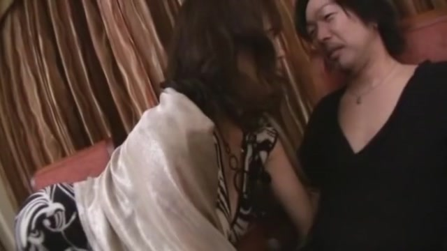 Crazy Japanese slut Mirei Shiratori in Incredible Big Tits JAV movie free granny sex vid