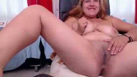 Horny Big Tits, BBW porn scene